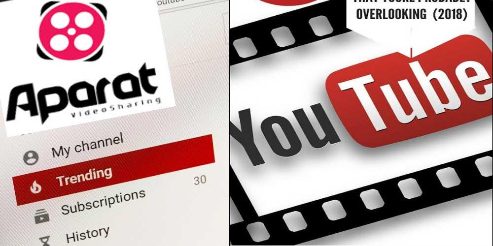 ویدئوها شکل دیگری از محتوای بصری هستند
